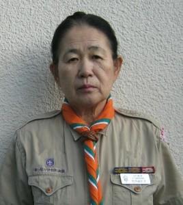 竹内団委員長